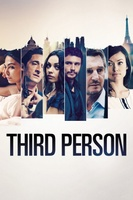 Third Person movie poster (2013) picture MOV_8e1c9775