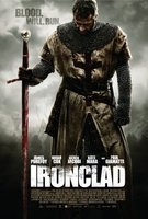 Ironclad movie poster (2010) picture MOV_8e1d42b8