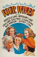 Four Wives movie poster (1939) picture MOV_8e1dc2b3
