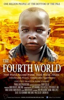 The Fourth World movie poster (2011) picture MOV_8e1f358d