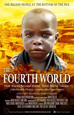 The Fourth World movie poster (2011) poster MOV_8e1f358d