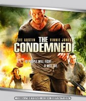The Condemned movie poster (2007) picture MOV_8e20eb4f