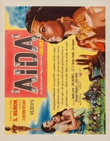 Aida movie poster (1953) picture MOV_8e21547a