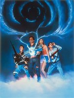 My Science Project movie poster (1985) picture MOV_8e220d1b