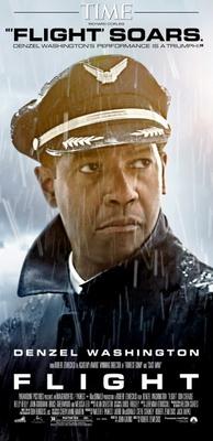 Flight movie poster (2012) poster MOV_8e229c39
