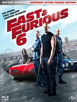 Furious 6 movie poster (2013) picture MOV_8e22f795