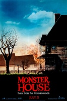 Monster House movie poster (2006) picture MOV_8e237be7
