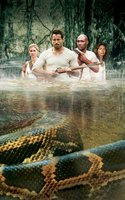 Anacondas: The Hunt For The Blood Orchid movie poster (2004) picture MOV_8e256084