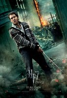 Harry Potter and the Deathly Hallows: Part II movie poster (2011) picture MOV_8e26be35