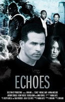 Echoes movie poster (2010) picture MOV_8e27449c