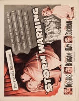 Storm Warning movie poster (1951) picture MOV_8e286f92