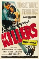 The Killers movie poster (1946) picture MOV_8e2bd452