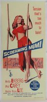 Screaming Mimi movie poster (1958) picture MOV_8e2d096b