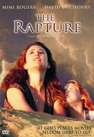 The Rapture movie poster (1991) picture MOV_8e3244bf