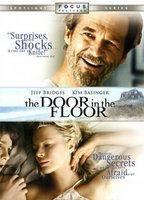 The Door in the Floor movie poster (2004) picture MOV_8e344cb3