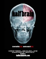 Half Brain movie poster (2010) picture MOV_8e361a28