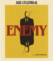 Enemy movie poster (2013) picture MOV_8e3727da