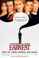 The Importance of Being Earnest movie poster (2002) picture MOV_8e3e37f2