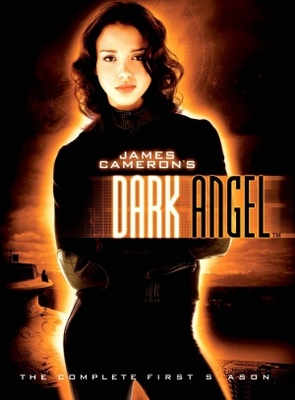 Dark Angel movie poster (2000) poster MOV_8e41c7f5