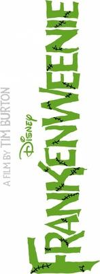 Frankenweenie movie poster (2012) poster MOV_8e453eba