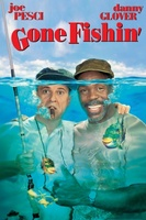 Gone Fishin' movie poster (1997) picture MOV_8e4c2281