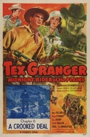 Tex Granger, Midnight Rider of the Plains movie poster (1948) picture MOV_8e4cfc2f