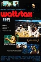 Wattstax movie poster (1973) picture MOV_8e518f52