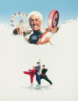 3 Ninjas: High Noon at Mega Mountain movie poster (1998) picture MOV_8e52de3f