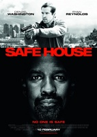 Safe House movie poster (2012) picture MOV_8e5498ba