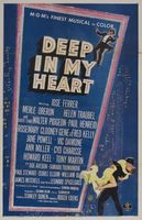 Deep in My Heart movie poster (1954) picture MOV_8e583928
