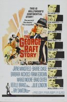 The George Raft Story movie poster (1961) picture MOV_8e58dbed