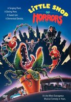 Little Shop of Horrors movie poster (1986) picture MOV_8e59fe72