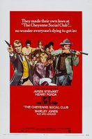 The Cheyenne Social Club movie poster (1970) picture MOV_8e5e73af