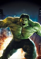 The Incredible Hulk movie poster (2008) picture MOV_8e5fb5d5