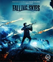 Falling Skies movie poster (2011) picture MOV_8e614a85