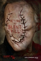 Silent Hill: Revelation 3D movie poster (2012) picture MOV_8e64d1b0