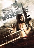 Warriors of the Apocalypse movie poster (2009) picture MOV_8e653c19
