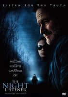 The Night Listener movie poster (2006) picture MOV_8e6fb312