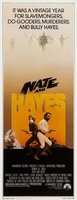 Nate and Hayes movie poster (1983) picture MOV_8e72e03a