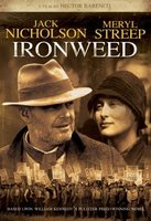 Ironweed movie poster (1987) picture MOV_8e78f2b8