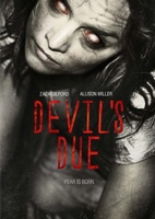 Devil's Due movie poster (2014) picture MOV_8e79687a