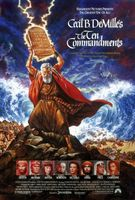 The Ten Commandments movie poster (1956) picture MOV_8e7d6116