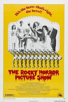 The Rocky Horror Picture Show movie poster (1975) picture MOV_8e7ee3f8