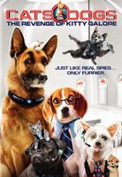 Cats & Dogs: The Revenge of Kitty Galore movie poster (2010) picture MOV_8e7f4527