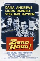 Zero Hour! movie poster (1957) picture MOV_8e8193c9