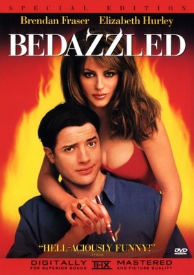 Bedazzled movie poster (2000) poster MOV_8e81d2e5