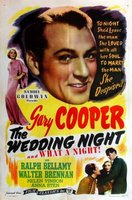 The Wedding Night movie poster (1935) picture MOV_8e842401