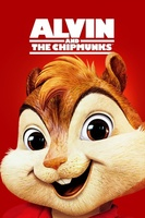 Alvin and the Chipmunks movie poster (2007) picture MOV_8e85a71d