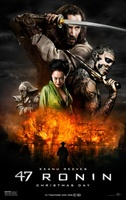 47 Ronin movie poster (2013) picture MOV_8e88001a