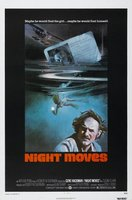Night Moves movie poster (1975) picture MOV_8e8818ab